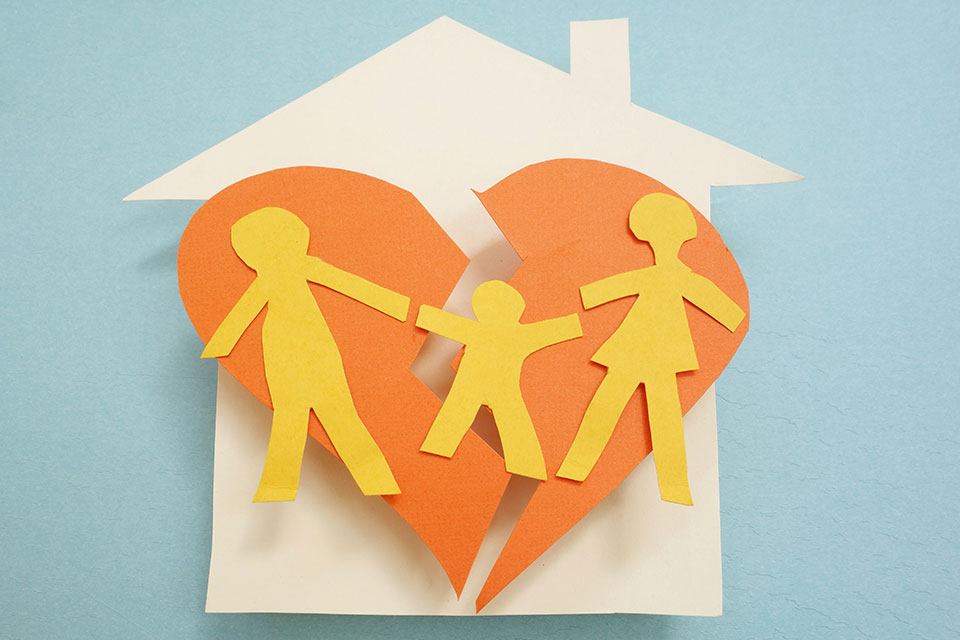Legal Custody, Child Custody and Visitation