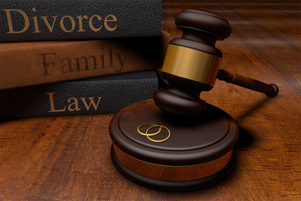 Divorce questions and Family Law, Post Divorce Modifications, Lawyer