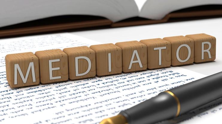 Mediation, Mediator, Lawyer, Attorney